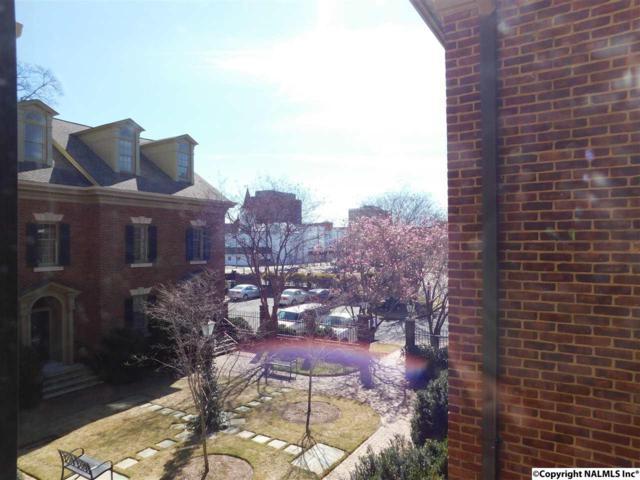 114 Lincoln Street, Huntsville, AL 35801 (MLS #1092032) :: Amanda Howard Real Estate™