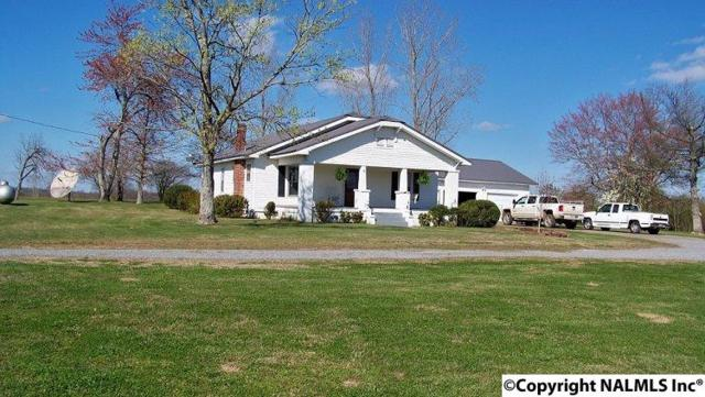 1744 Bright Star Road, Horton, AL 35980 (MLS #1092039) :: RE/MAX Distinctive | Lowrey Team