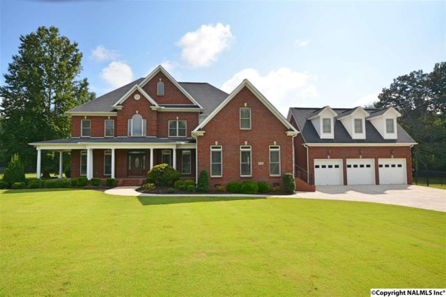 15350 Pepper Creek Road, Harvest, AL 35749 (MLS #1092044) :: RE/MAX Alliance