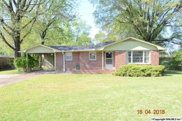608 Carridale Street, Decatur, AL 35601 (MLS #1092072) :: Capstone Realty