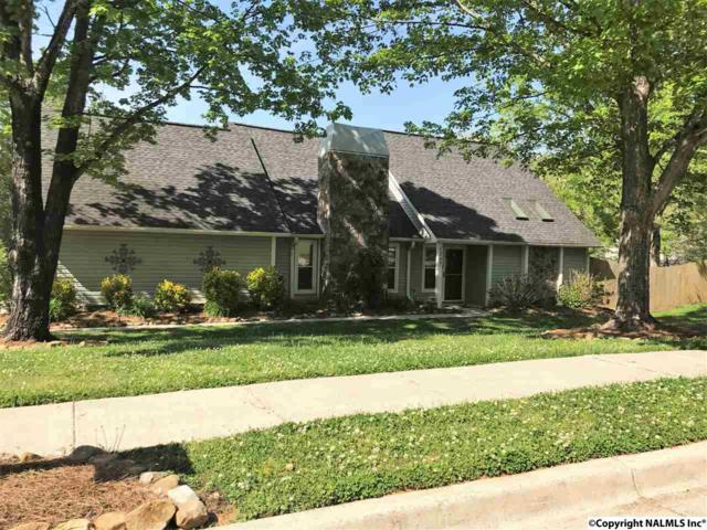 1307 SE Chimney Springs Drive, Huntsville, AL 35803 (MLS #1092080) :: Legend Realty