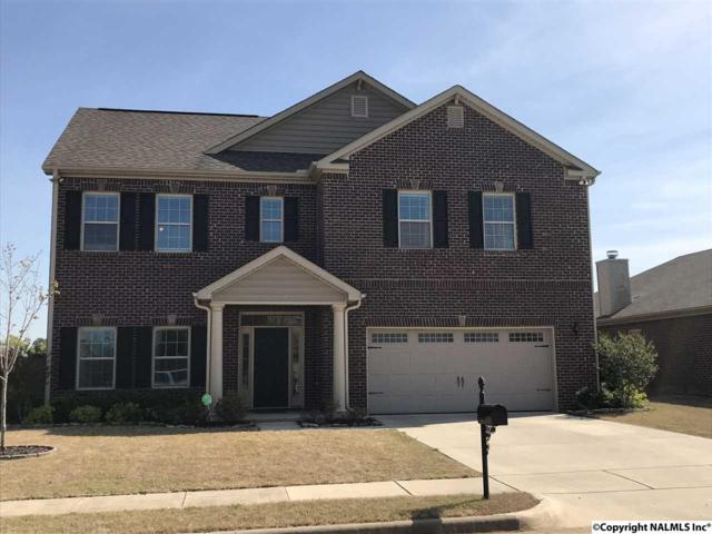 2513 First Hill Circle, Huntsville, AL 35803 (MLS #1092082) :: RE/MAX Alliance