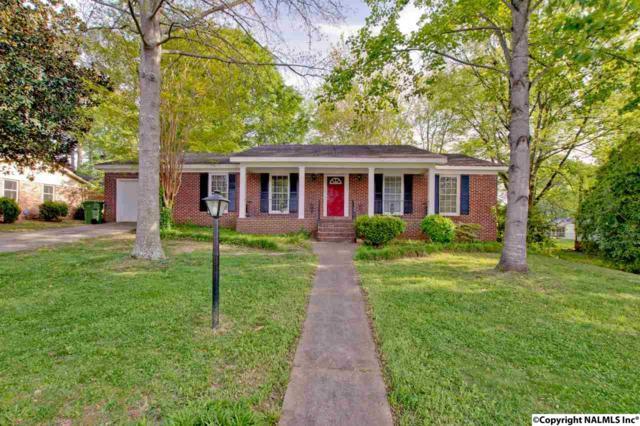 11030 SE Jean Road, Huntsville, AL 35803 (MLS #1092105) :: Capstone Realty