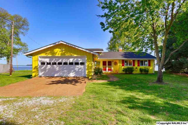 1324 County Road 91, Rogersville, AL 35652 (MLS #1092109) :: Capstone Realty