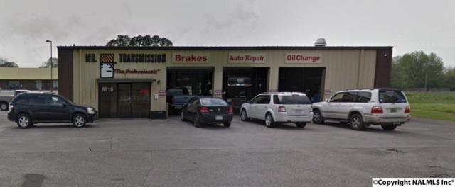 8918 Memorial Parkway South, Huntsville, AL 35802 (MLS #1092117) :: Capstone Realty