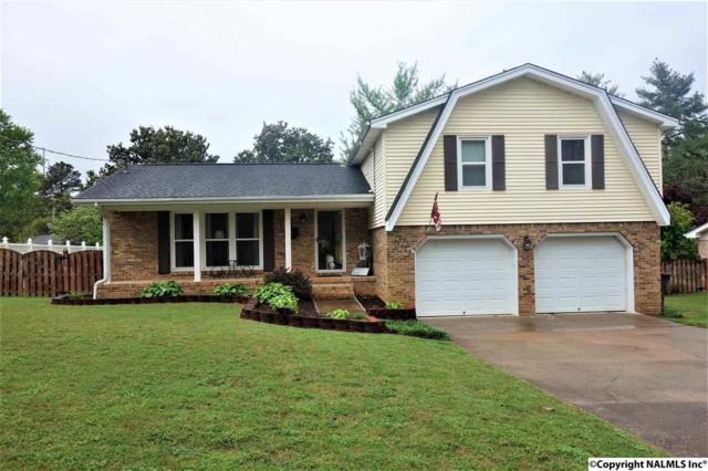 11318 Woodcrest Drive, Huntsville, AL 35803 (MLS #1092124) :: Capstone Realty