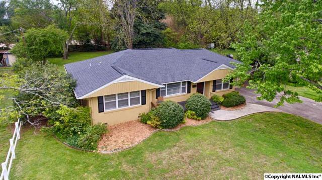 2222 Matthews Street, Huntsville, AL 35801 (MLS #1092128) :: Amanda Howard Real Estate™