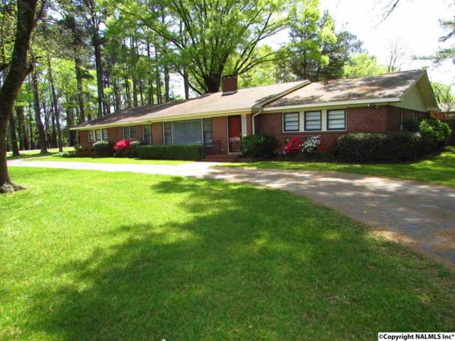 1511 Country Club Lane, Decatur, AL 35601 (MLS #1092130) :: Capstone Realty