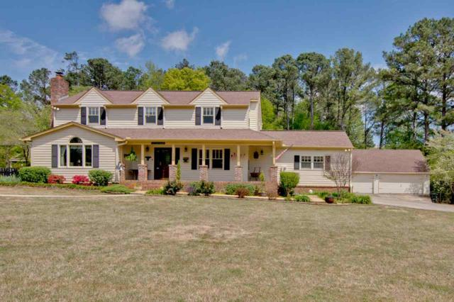 136 Clearvue Road, Huntsville, AL 35811 (MLS #1092151) :: Legend Realty