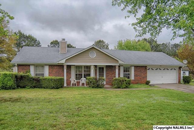 1117 Opp Reynolds Road, Toney, AL 35573 (MLS #1092153) :: Amanda Howard Real Estate™