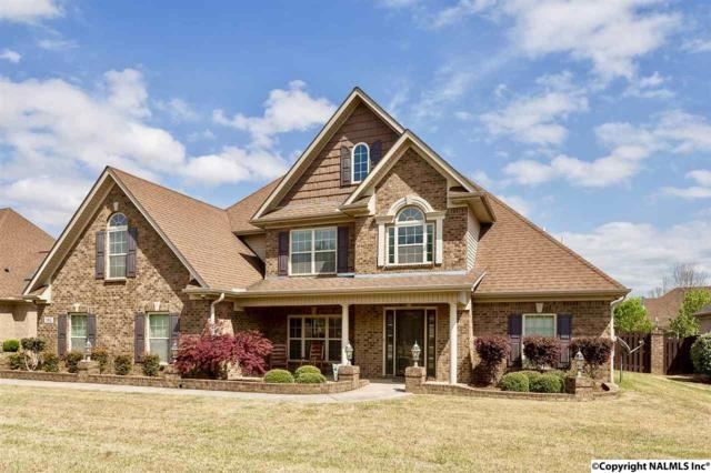 142 Mystic Arbor Drive, Harvest, AL 35749 (MLS #1092188) :: RE/MAX Alliance