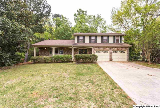 604 Country Club Drive, Gadsden, AL 35901 (MLS #1092198) :: Capstone Realty
