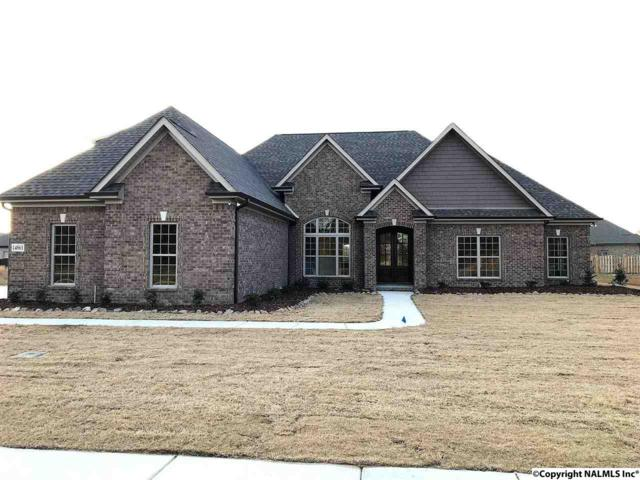 14861 Commonwealth Drive, Athens, AL 35613 (MLS #1092210) :: Legend Realty