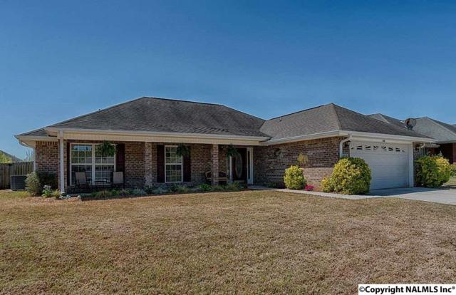 109 Sun Court, Huntsville, AL 35824 (MLS #1092217) :: Amanda Howard Real Estate™