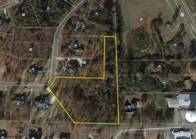 1500 NW Magnolia Drive, Hartselle, AL 35640 (MLS #1092222) :: Intero Real Estate Services Huntsville