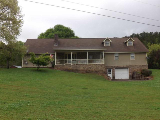 77 Regal Row, Gadsden, AL 35904 (MLS #1092265) :: Amanda Howard Real Estate™