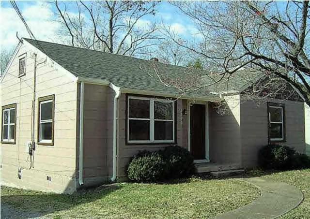 2506 Whitesburg Drive, Huntsville, AL 35801 (MLS #1092273) :: Amanda Howard Real Estate™