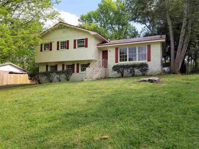2707 Mercedes Avenue, Huntsville, AL 35810 (MLS #1092288) :: Intero Real Estate Services Huntsville