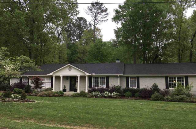 5640 Chickasaw Drive, Guntersville, AL 35976 (MLS #1092340) :: Amanda Howard Real Estate™