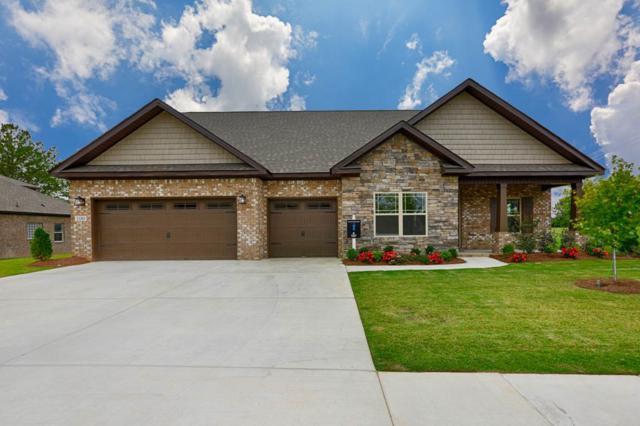 100 Heritage Brook Drive, Madison, AL 35757 (MLS #1092343) :: RE/MAX Alliance