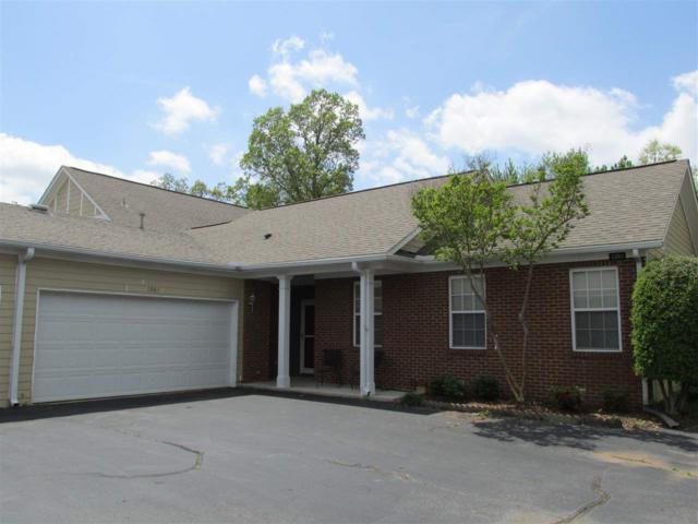 1261 Cathedral Circle, Madison, AL 35758 (MLS #1092353) :: Intero Real Estate Services Huntsville