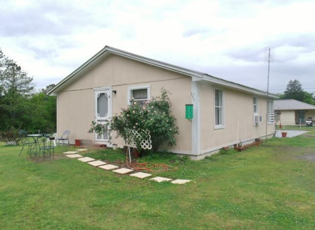 1571 Snow Point Road, Guntersville, AL 35976 (MLS #1092356) :: Amanda Howard Real Estate™