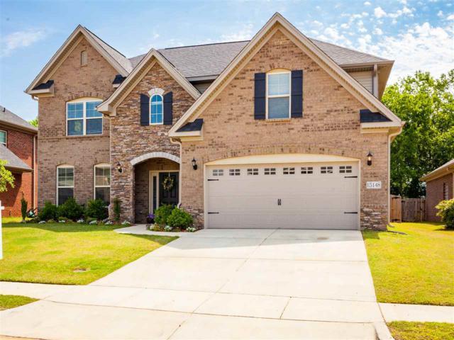 15148 SE Lakeside Trail, Huntsville, AL 35803 (MLS #1092369) :: Amanda Howard Real Estate™