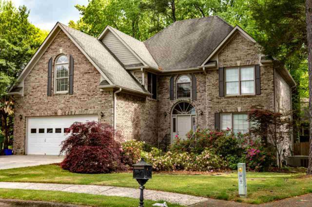 1308 Shadow Ridge Drive, Huntsville, AL 35803 (MLS #1092374) :: Amanda Howard Real Estate™