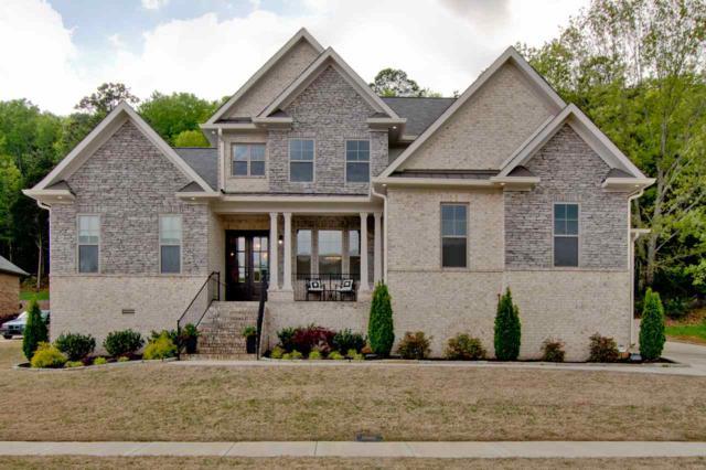 6 Legacy Oaks Place, Gurley, AL 35748 (MLS #1092376) :: RE/MAX Alliance