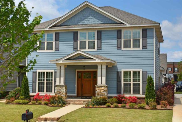6311 Midtowne Lane, Huntsville, AL 35806 (MLS #1092382) :: Capstone Realty