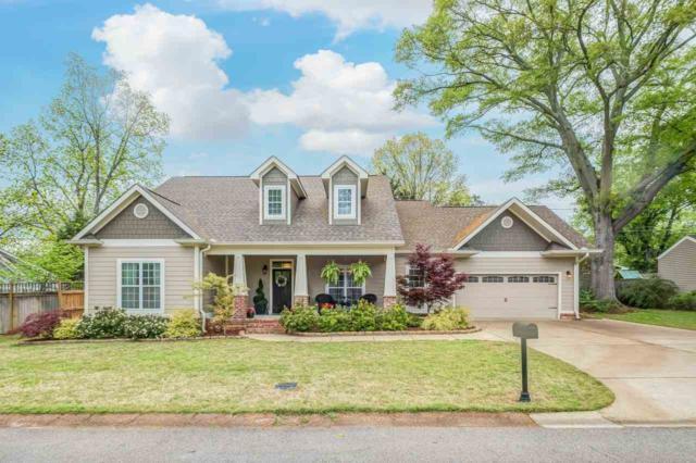 106 Kent Road, Huntsville, AL 35801 (MLS #1092397) :: Amanda Howard Real Estate™