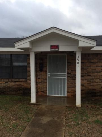 3501 Elm Avenue, Huntsville, AL 35805 (MLS #1092415) :: Amanda Howard Real Estate™