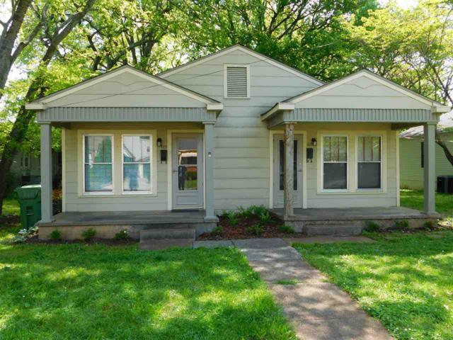 115 Smith Street, Huntsville, AL 35801 (MLS #1092422) :: Amanda Howard Real Estate™