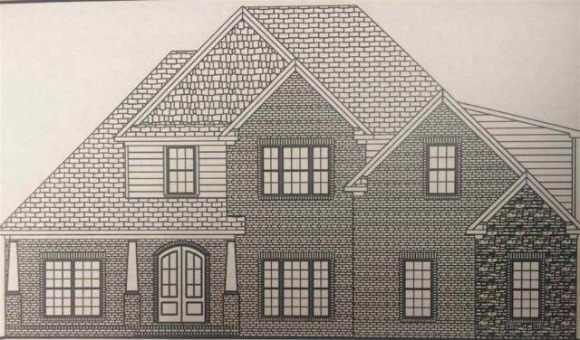 14519 Enfield Round Drive, Athens, AL 35613 (MLS #1092430) :: Amanda Howard Real Estate™