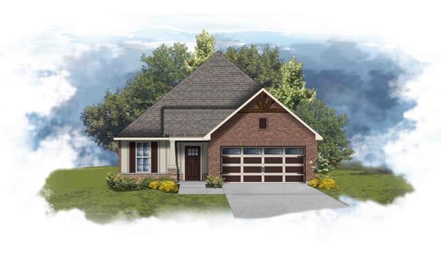 29943 Plantation Park Drive, Harvest, AL 35749 (MLS #1092431) :: RE/MAX Alliance