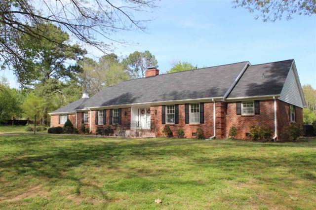 213 Ridgelawn, Athens, AL 35613 (MLS #1092438) :: Amanda Howard Real Estate™