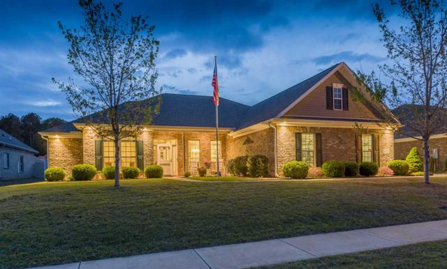 108 SW Timbercove Circle, Madison, AL 35756 (MLS #1092440) :: Amanda Howard Real Estate™