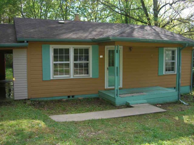 118 Rogers Road, Scottsboro, AL 35768 (MLS #1092456) :: RE/MAX Alliance