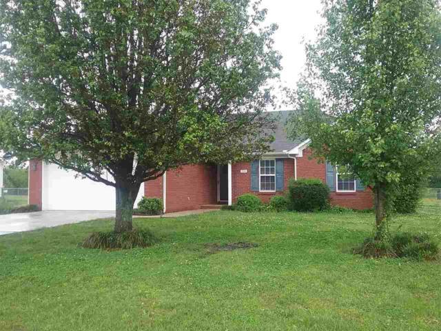 111 Delta Pine Drive, Huntsville, AL 35811 (MLS #1092458) :: Amanda Howard Real Estate™