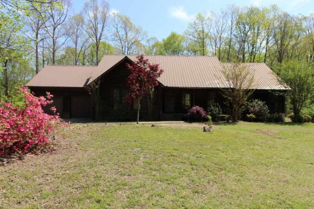 577 County Road 801, Cullman, AL 35057 (MLS #1092459) :: Amanda Howard Real Estate™