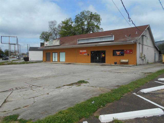 2998 Governors Drive, Huntsville, AL 35805 (MLS #1092462) :: Amanda Howard Real Estate™