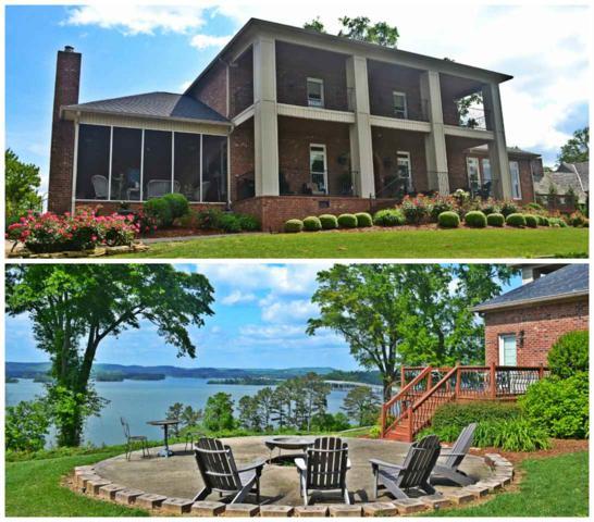 2016 Scott Street, Guntersville, AL 35976 (MLS #1092463) :: Amanda Howard Real Estate™