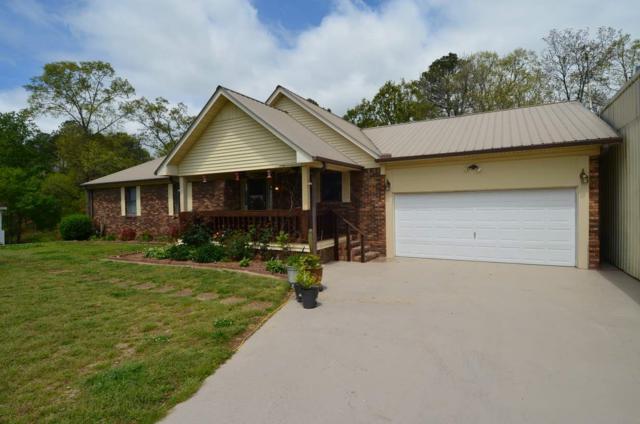 1342 Smith Drive, Horton, AL 35980 (MLS #1092464) :: Amanda Howard Real Estate™