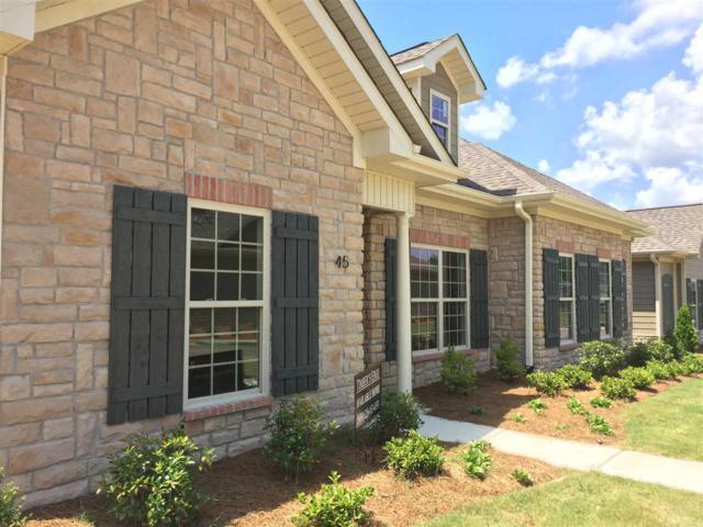 9 Timbers Main, Brownsboro, AL 35741 (MLS #1092467) :: Amanda Howard Real Estate™
