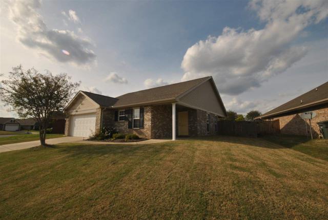 2624 Slate Drive, Huntsville, AL 35803 (MLS #1092472) :: Amanda Howard Real Estate™