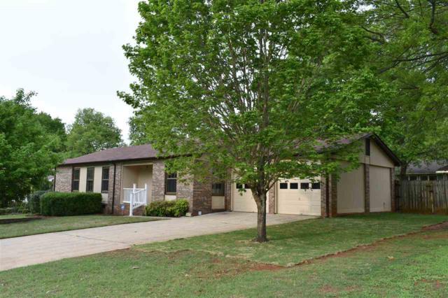 13027 Coys Drive, Huntsville, AL 35803 (MLS #1092474) :: Amanda Howard Real Estate™