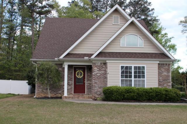 2904 SW Turtle Pond Lane, Hartselle, AL 35640 (MLS #1092475) :: Amanda Howard Real Estate™