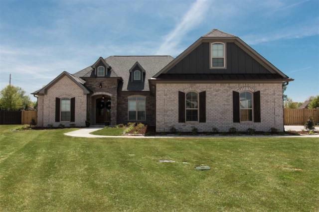 24956 Beacon Circle, Athens, AL 35613 (MLS #1092476) :: Amanda Howard Real Estate™