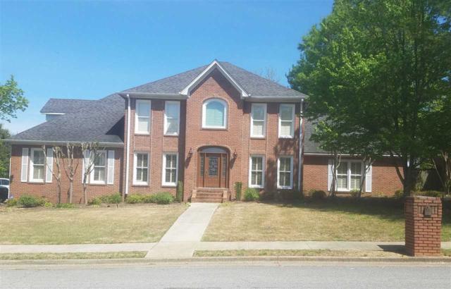 3302 SW Cedarhurst Drive, Decatur, AL 35603 (MLS #1092489) :: RE/MAX Alliance