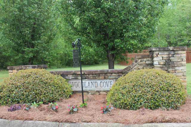 0 Woodland Cove Lane, Rainbow City, AL 35906 (MLS #1092502) :: RE/MAX Alliance